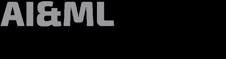 AI & ML Convention