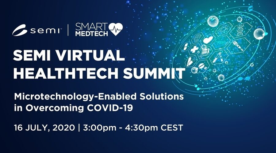SEMI Virtual Healthtech Summit